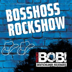 Radio RADIO BOB! BossHoss Rockshow