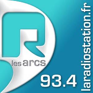 Radio R'Les Arcs 93.4 FM