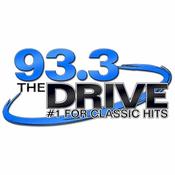 Radio WPBG - The Drive 93.3 FM