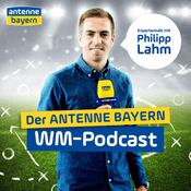 Podcast WM Podcast mit Philipp Lahm