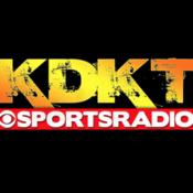 Radio KDKT - Sportsradio 1410/106.5