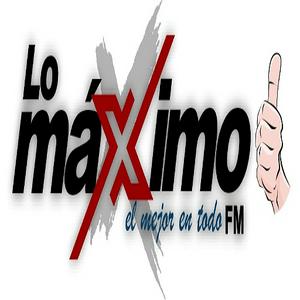 Lo Maximo FM 92.3