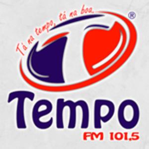 Rádio Tempo 101.5 FM