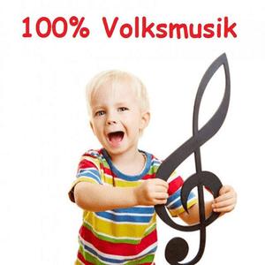 Radio 100prozentvolksmusik