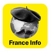 Podcast France Info  -  Français du monde
