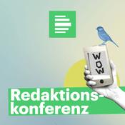 Podcast Redaktionskonferenz - Deutschlandfunk Nova