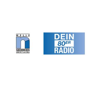 Radio Welle Niederrhein - Dein 80er Radio