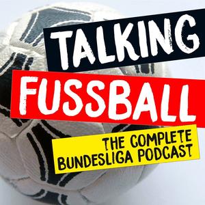 Podcast Talking Fussball