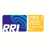 Radio RRI Pro 1 Palu FM 92.4