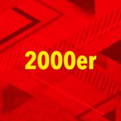 Radio 104.6 RTL 2000er