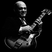 Radio Radio Caprice - Guitar Jazz
