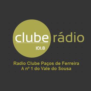 Radio Rádio Clube Paços de Ferreira