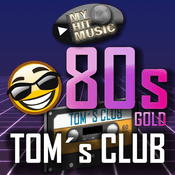 Radio Myhitmusic - TOMs CLUB 80s