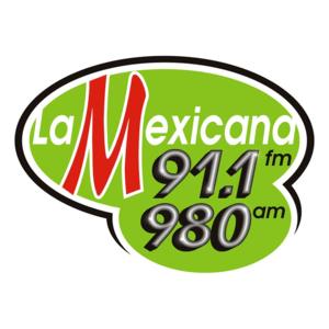 Radio La Mexicana 91.1