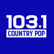 Radio Country Pop 103,1