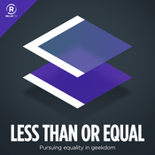 Podcast Relay FM - Less Than or Equal