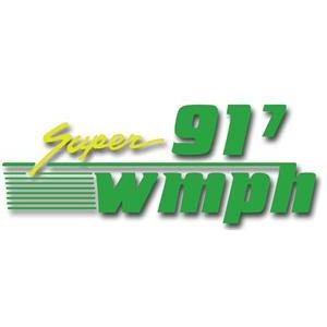 Radio WMPH - Super 91.7 FM