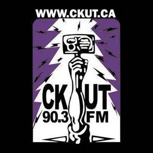 Radio KJSD - CKUT 90.3 FM