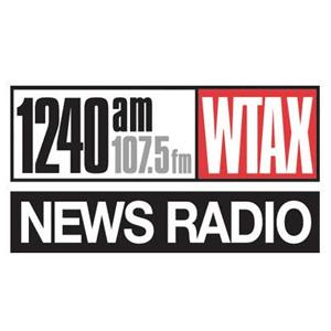 Radio WTAX - Newsradio 1240 AM
