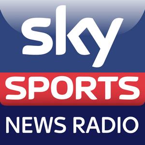 Sky Sports News Radio