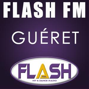 Flash FM Guéret 97.7