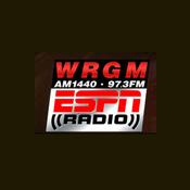 Radio WRGM - 1440 AM