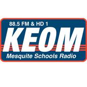 Radio KEOM 88.5 FM