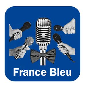 France Bleu Paris Région - Ondes Positives