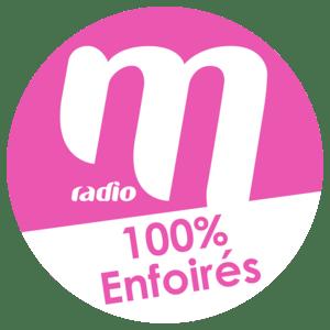 M Radio - 100 Enfoirés