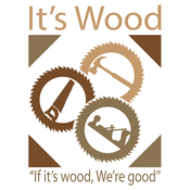 Podcast It's Wood - A show about all things woodworking