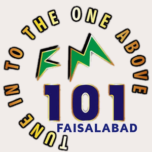 FM101 Faisalabad