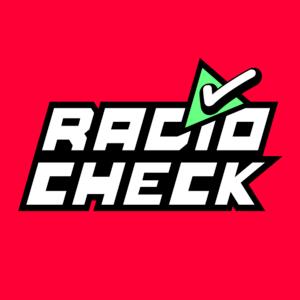Radio radiocheck