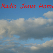 Radio radio-jesus-home