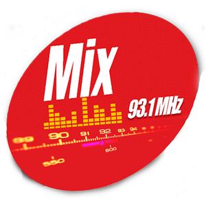 MIX 93.1MHz