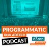 d3con Programmatic und Adtech Podcast