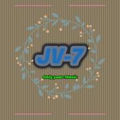 Radio jv-7