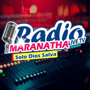 Radio Radio Maranatha Live