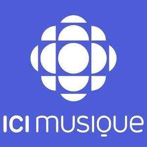 Radio CBUX Ici Musique Colombrie-Britannique 88.9 FM
