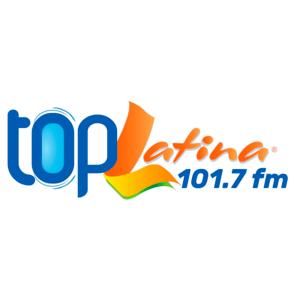 Radio Top Latina 101.7 FM