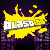 Radio Blast 106.4 FM