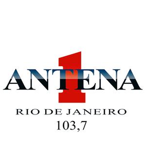 Radio Antena 1 Rio de Janeiro 103,7