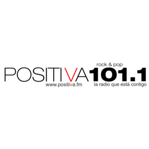 Positiva 101.1 FM