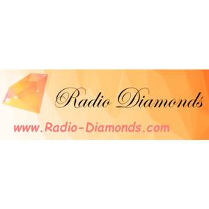 Radio Radio-Diamonds