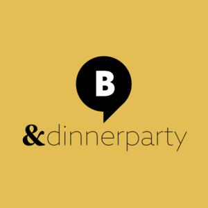 Radio & Dinnerparty. Von barba radio