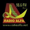 Radio Alfa 98.6 FM