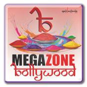 Radio Megazone Bollywood