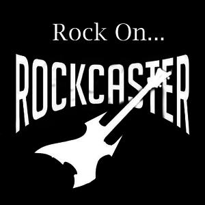 Radio rockcaster