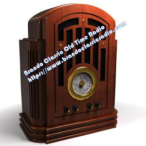 Radio Brando Classic Old Time Radio