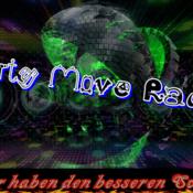 Radio party-move-radio