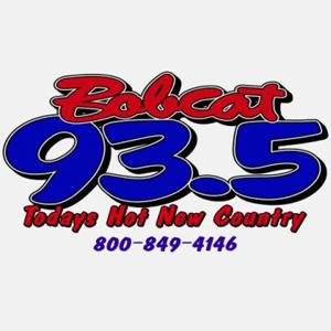 WBBC - Bobcat Country 93.5 FM